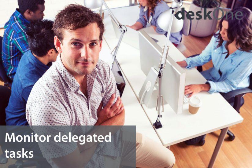 deskOne-Monitor-delegated-tasks